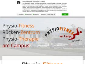 physiofitness-bewegt.de