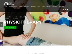 physioonmiller.com.au