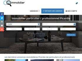 picardie.immo-entre-particuliers.com