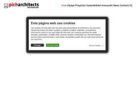 picharchitects.com