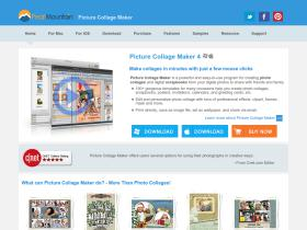 picturecollagesoftware.com