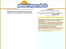 pienorisparmio.it