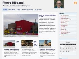pierreribeaud.fr