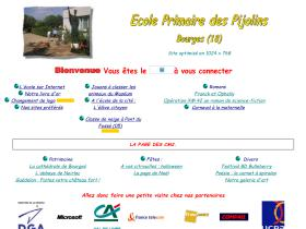 pijolins.primaire.ecole.pagespro-orange.fr