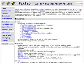 piklab.sourceforge.net