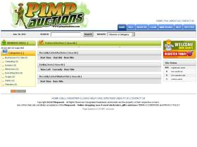 pimpauctions.com