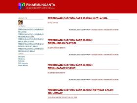 pinaemunganta.wordpress.com