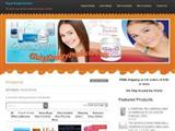 pinaybeautyproducts.com