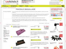pinceaux-maquillage.lesachats.fr