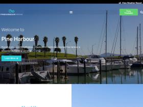 pineharbour.co.nz