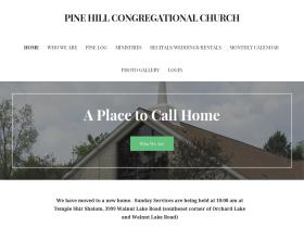 pinehillchurch.org