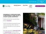 pinevalleyretcom.com