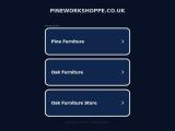 pineworkshoppe.co.uk