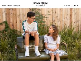 pinksunfashion.com