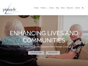 pinnaclearchitecture.com