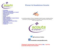 pinner-and-headstone-scouts.org.uk