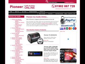 pioneercaraudioonline.co.uk