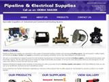 pipelineelectrical.co.uk