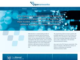 pipenetworks.com