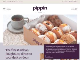 pippindoughnuts.co.uk