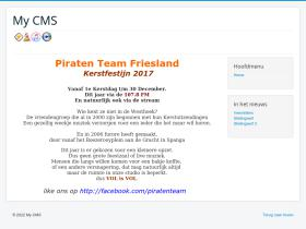 piratenteamfriesland.nl