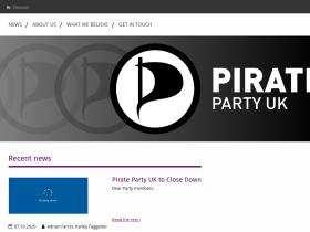 pirateparty.org.uk