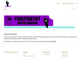 piratpartiet.it