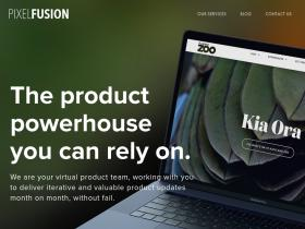pixelfusion.co.nz