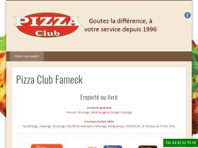 pizza-club-fameck.fr