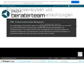 pkm-beraterteam.de