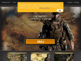 pl.desert-operations.com