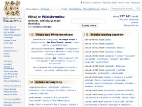 pl.wiktionary.org
