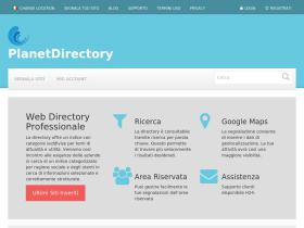 planet-directory.net