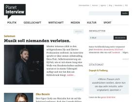 planet-interview.de