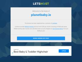 planetbaby.ie