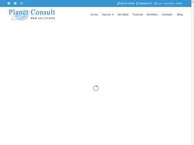 planetconsult.it
