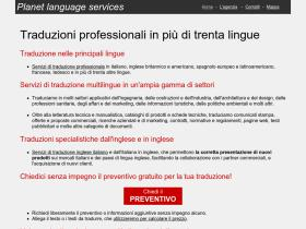 planetservices.it