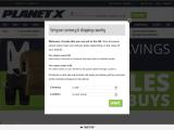 planetx.co.uk