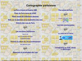 plans.paris.online.fr