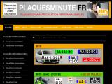 plaquesminute.fr