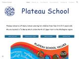 plateau.school.nz