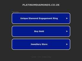 platinumdiamonds.co.uk