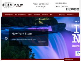 platinumtravel.ie