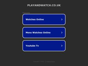 playandwatch.co.uk