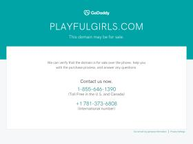 playfulgirls.com