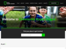 playrugbyleague.com.au