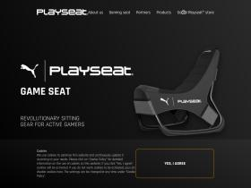 playseat.nl