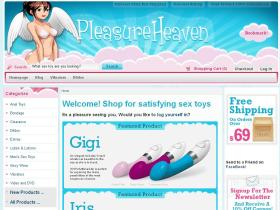 pleasureheaven.com
