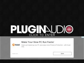 pluginaudio.net