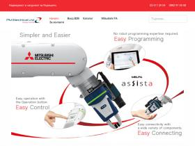 pmelectrical.bg